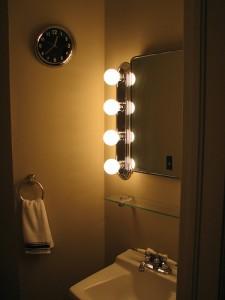 bathroom decorating ideas on a budget 2