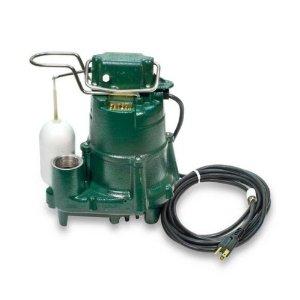 best sump pumps