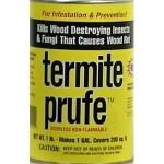 pest control equipment Prufe