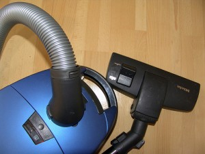 which vacuum cleaner