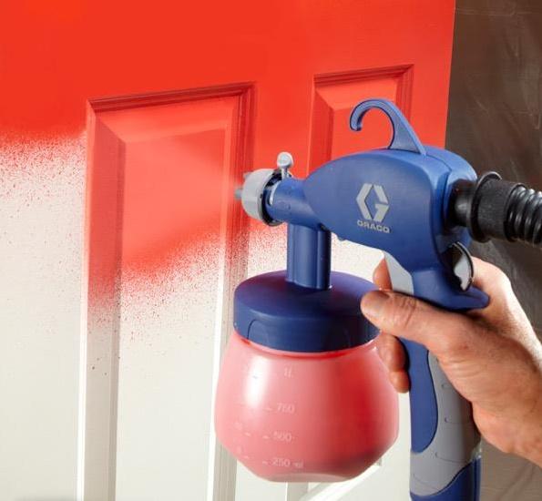 Paint Spray Guns